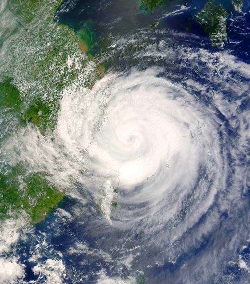 出國遇颱風,行程取消怎麼辦