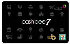 Cash bee