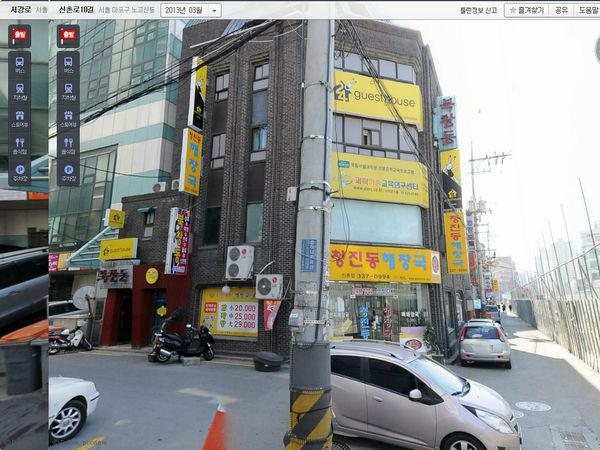 1107_Sinchon_Stay04