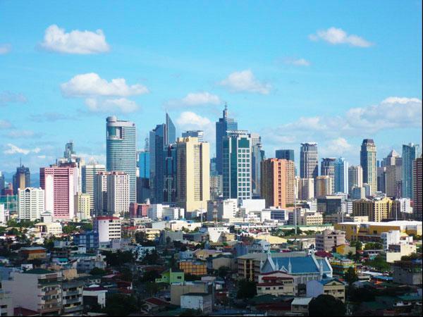菲律賓-馬尼拉