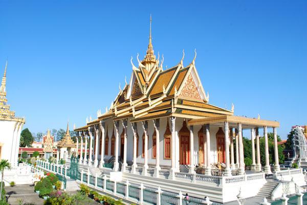 泰國–曼谷廊曼