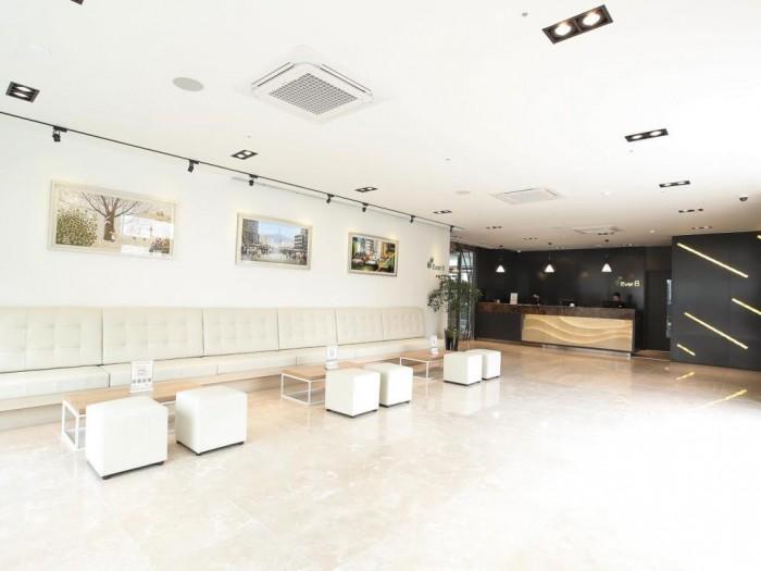 新村Ever8服務式公寓 (Shinchon Ever8 Serviced Residence)