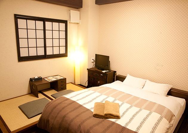 東京 K's House