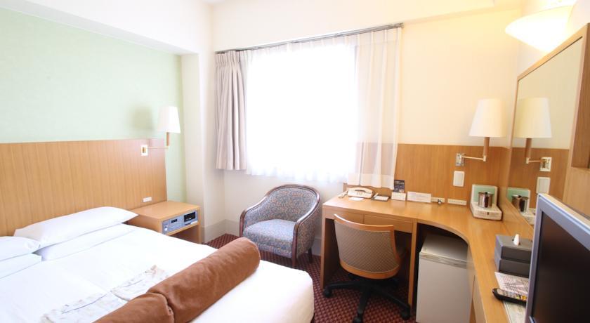 大阪心齋橋哈頓酒店