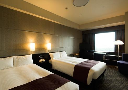 Hotel Villa Fontaine東京汐留