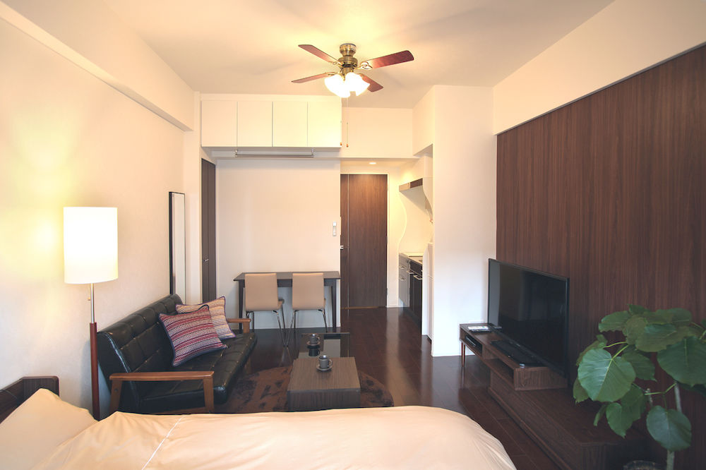 【梅田】Apartment Serenite Umedakita北禪靜公寓式酒店
