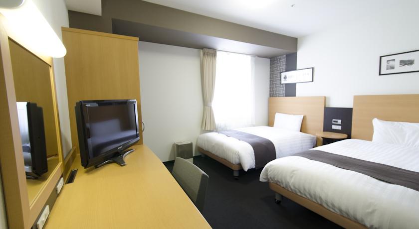 東京清澄白河Comfort Hotel