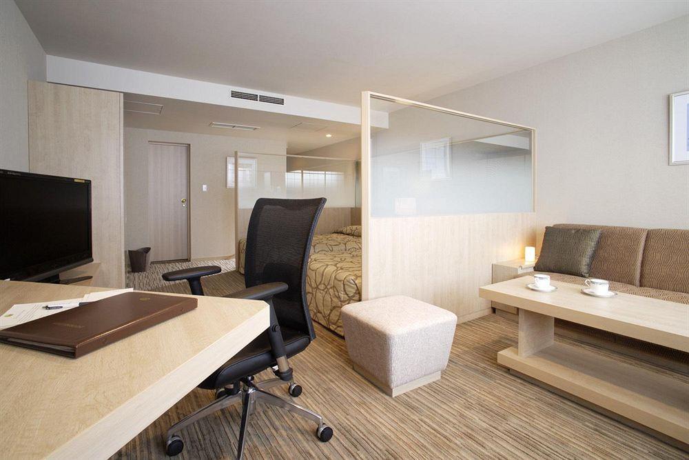 【北野】Arms Hotel公寓式飯店