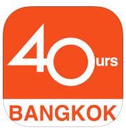 40 hours Bangkok