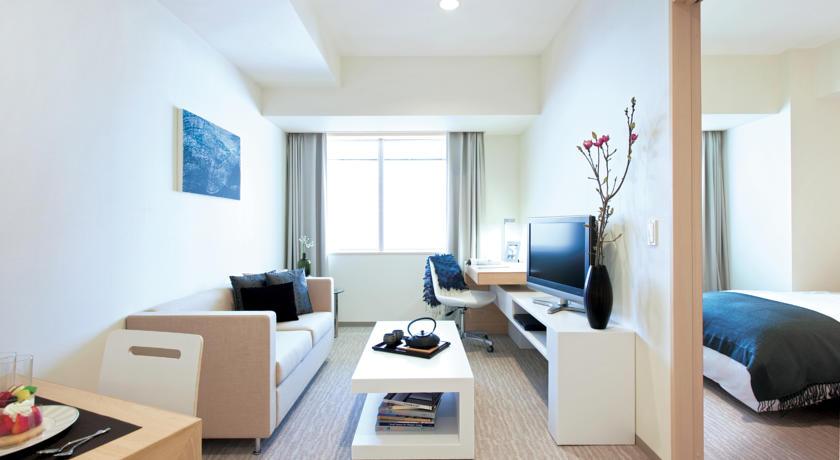 【大阪】輝盛庭國際公寓Fraser Residence