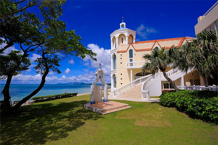 Rizzan Sea-Park Hotel
