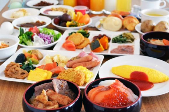 函館國際大飯店