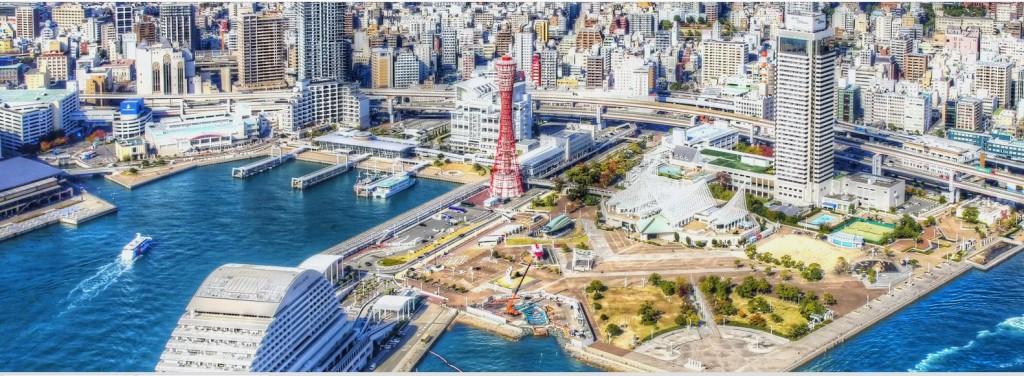 【神戶一日行程】神戶必去景點、交通懶人包