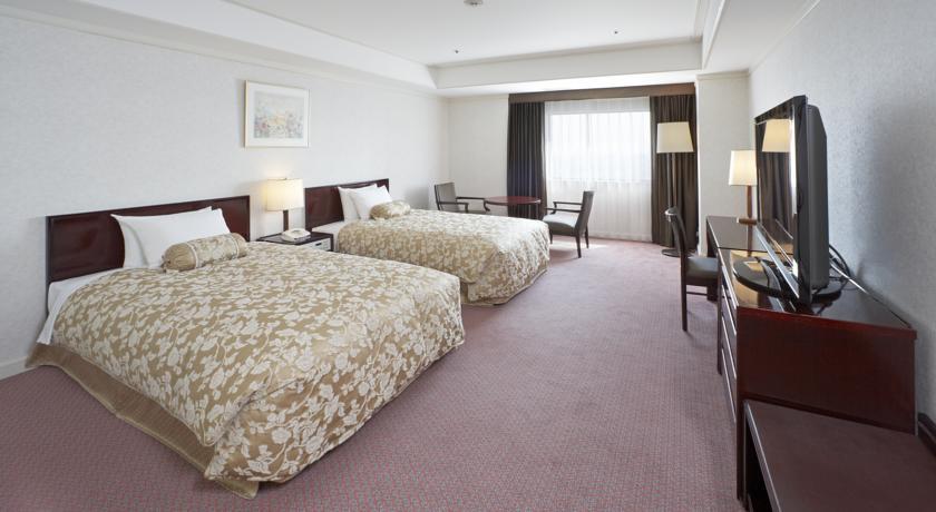 池袋太陽城王子飯店