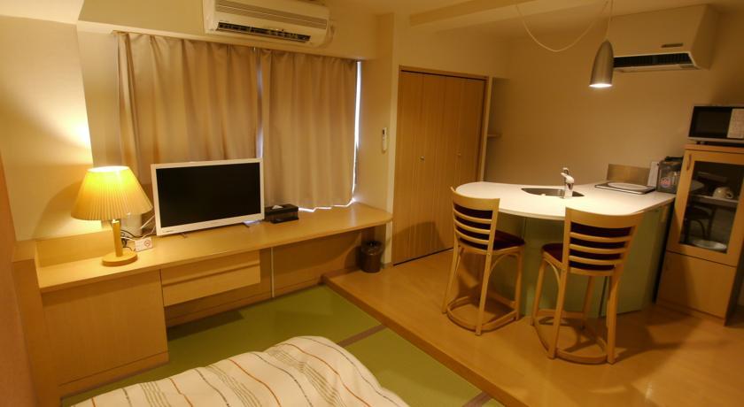 大阪花宿旅館