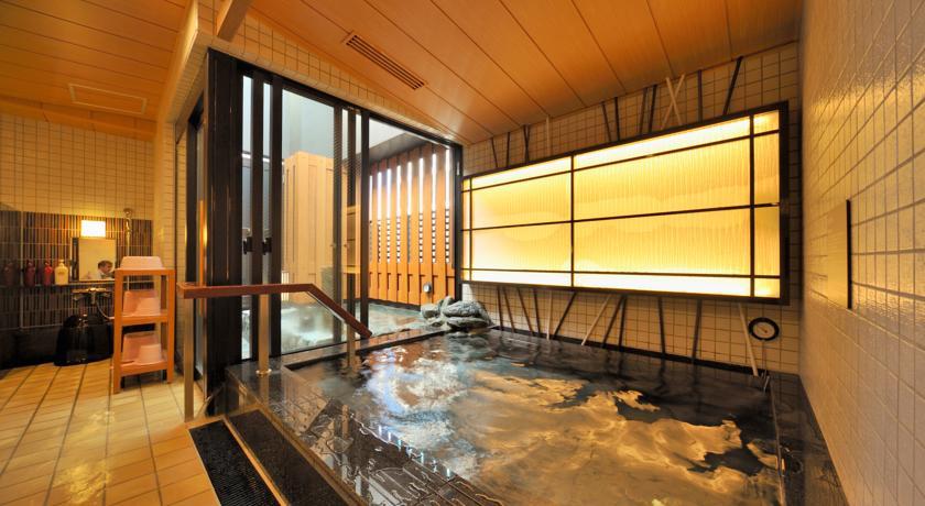 東京Dormy Inn Ueno Okachimachi