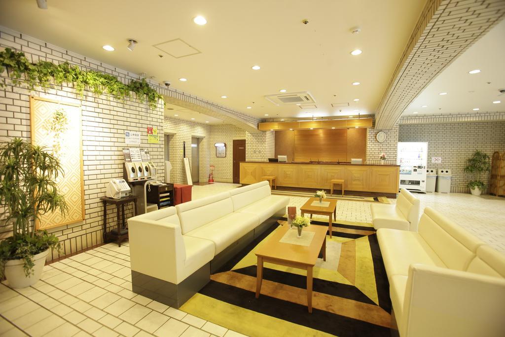 名古屋Silk Tree Hotel
