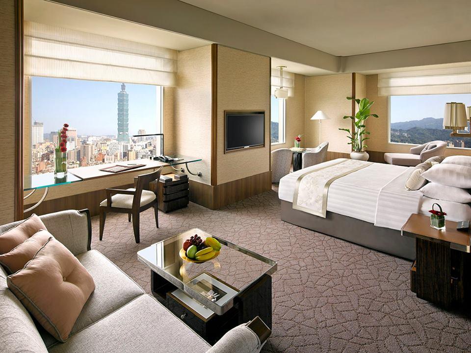 台北遠東國際大飯店