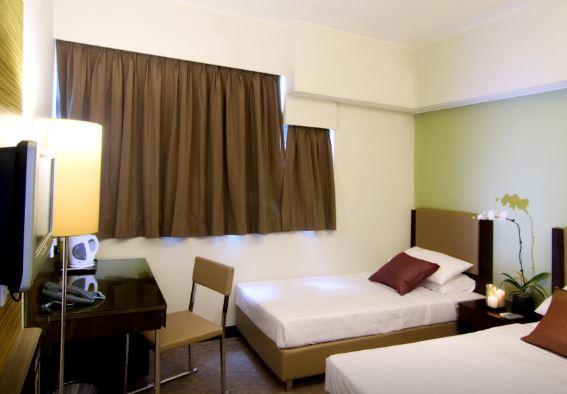casa酒店