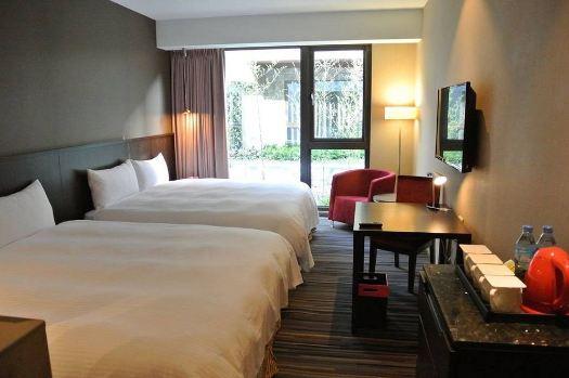 台中星享道酒店
