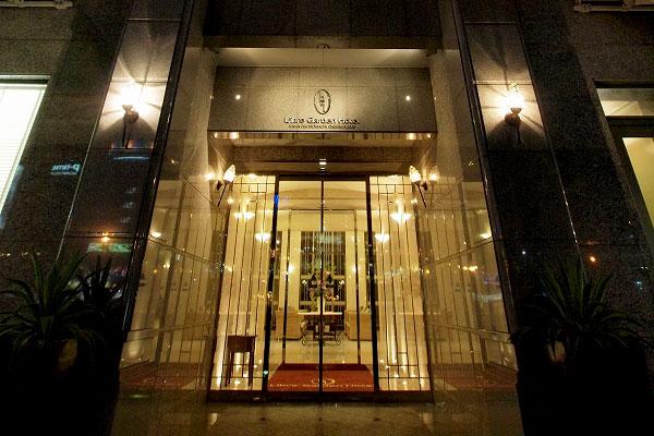 沖繩市區飯店、民宿推薦-沖繩自由花園飯店 Libre Garden Hotel