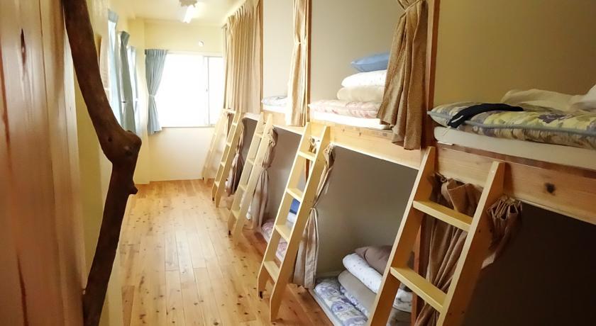 沖繩市區飯店、民宿推薦-沖繩 Sora House