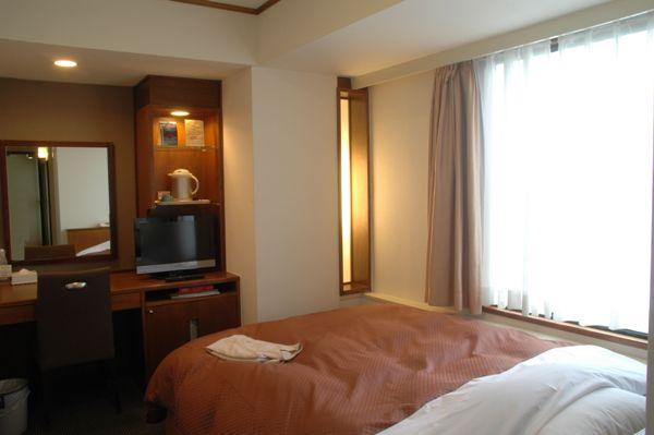 沖繩太陽飯店 HOTEL SUN OKINAWA