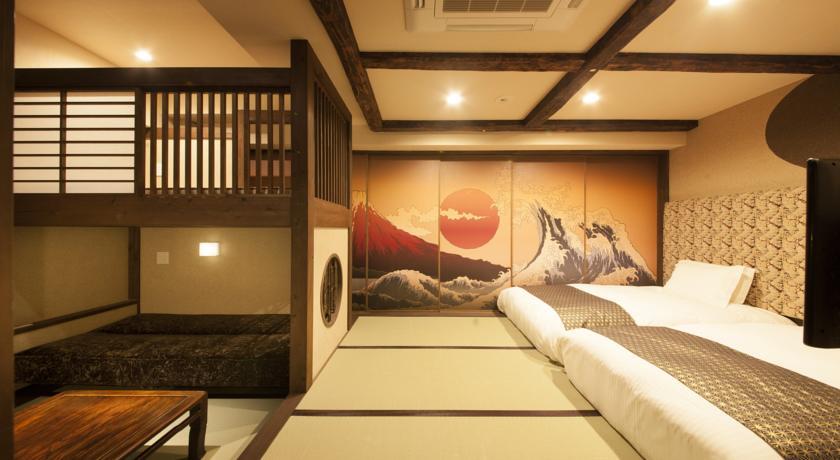 上野世紀酒店Centurion Hotel Ueno