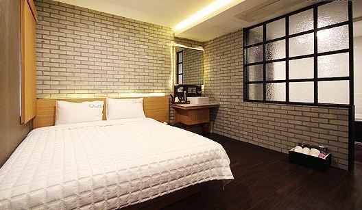 釜山Nampo Comma Hotel