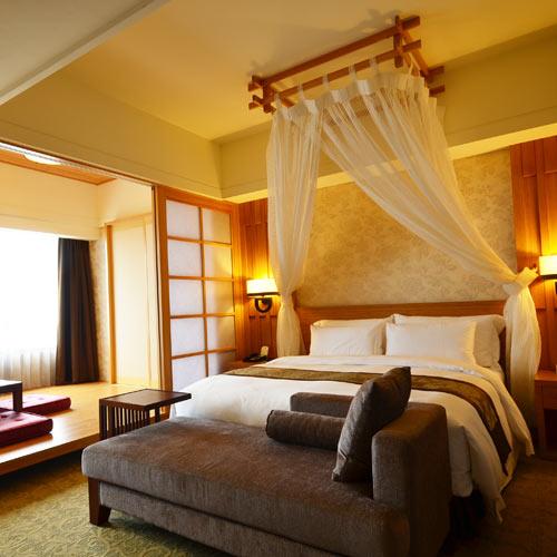 花蓮力麗哲園飯店