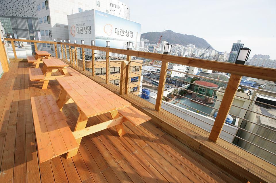 釜山Full Guest House