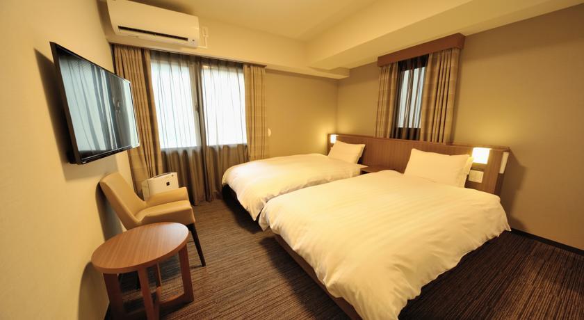 目黑區青葉台多米酒店Dormy Inn Express Meguro Aobadai