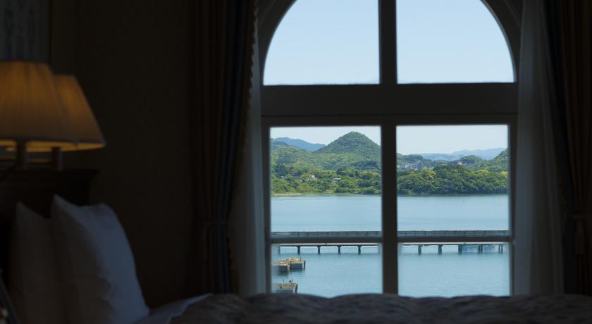 長崎華特馬克酒店 Watermark Hotel Nagasaki Huis Ten Bosch