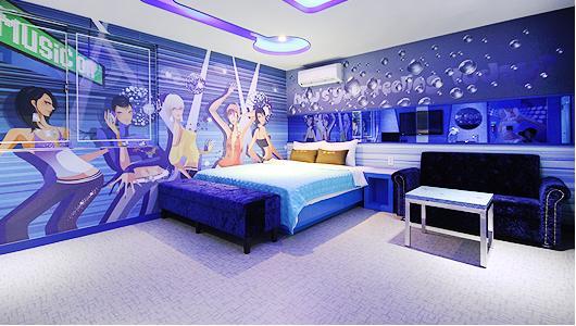 K2汽車旅館