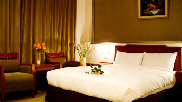 羅東天裕大飯店