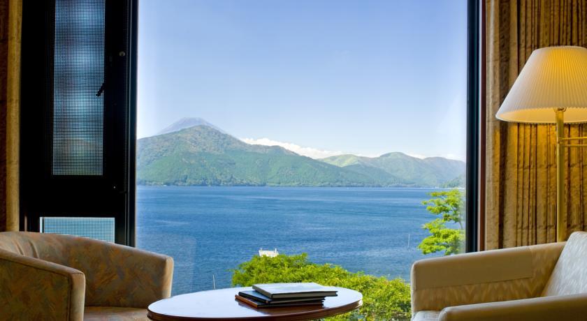 箱根飯店蘆之湖畔