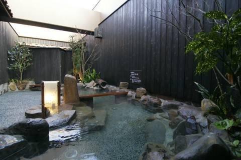 天然溫泉六花之湯 熊本Dormy Inn Kumamoto