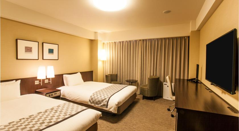 里奇蒙福岡天神酒店 Richmond Hotel Fukuoka Tenjin