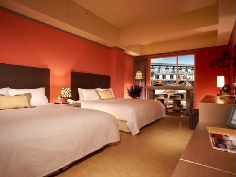 關西六福莊渡假旅館