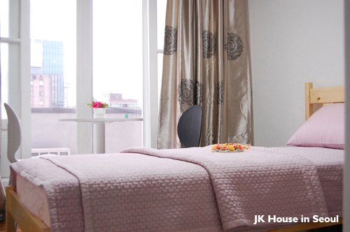 首爾JK之家首爾JK之家