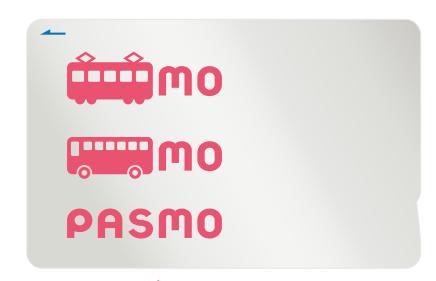 PASMO(IC卡)