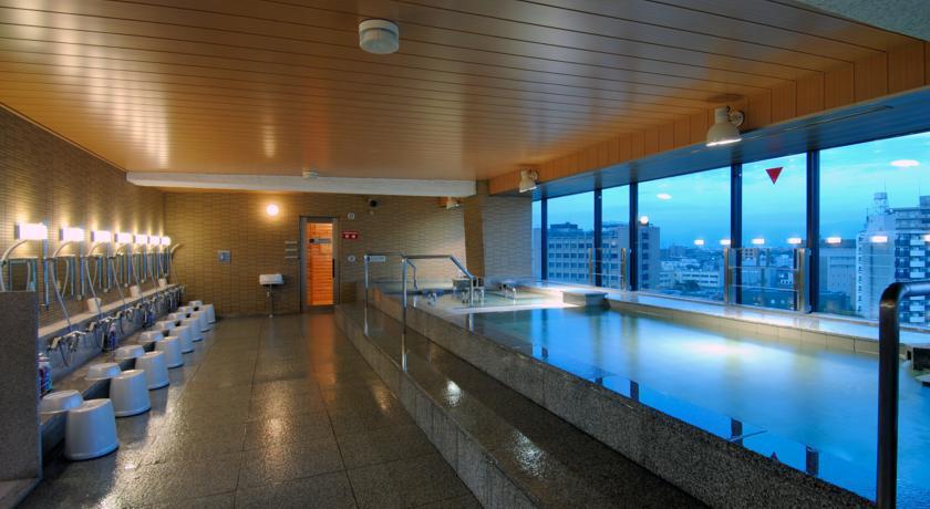 富山蔓籐酒店