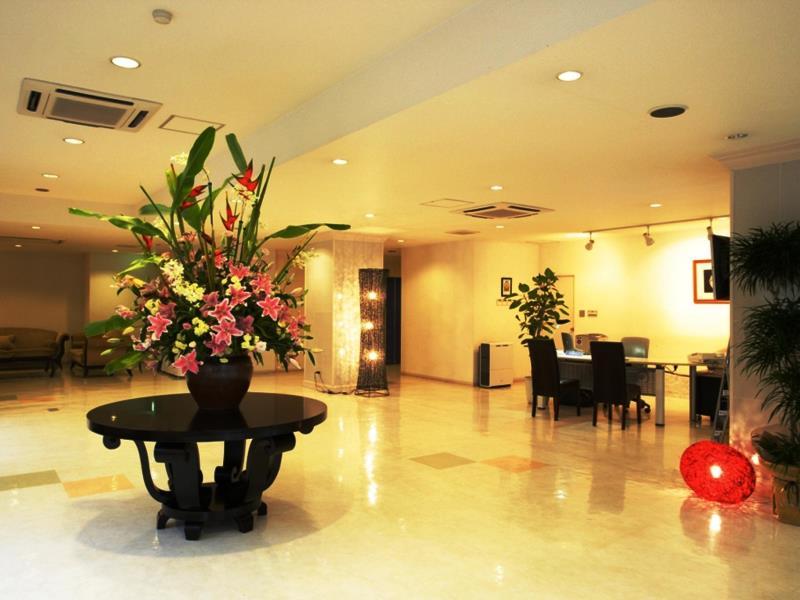 牧志站飯店