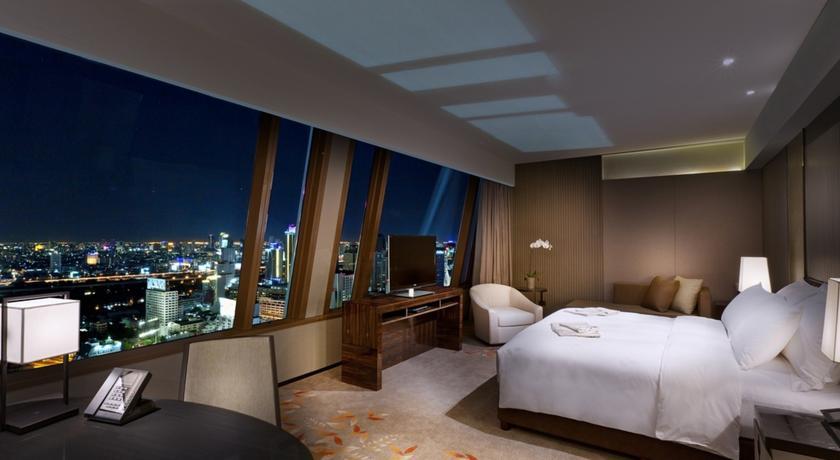 曼谷大倉新頤酒店 The Okura Prestige Bangkok