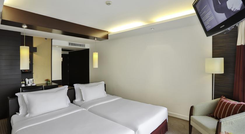 曼谷沙通易思廷酒店 Eastin Grand Hotel Sathorn