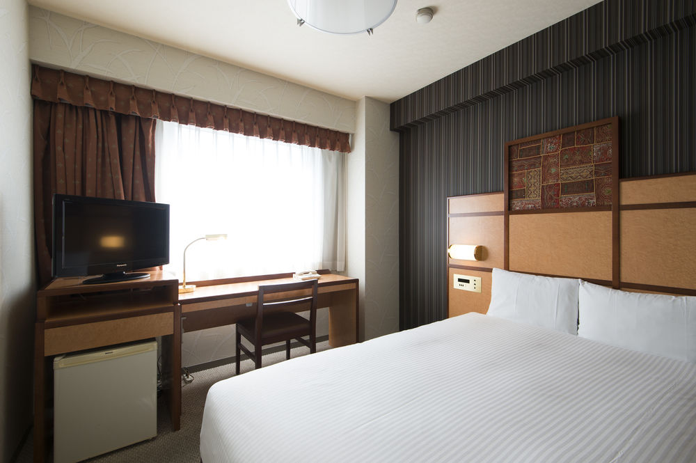 日本橋箱崎飯店 Hotel Villa Fontaine