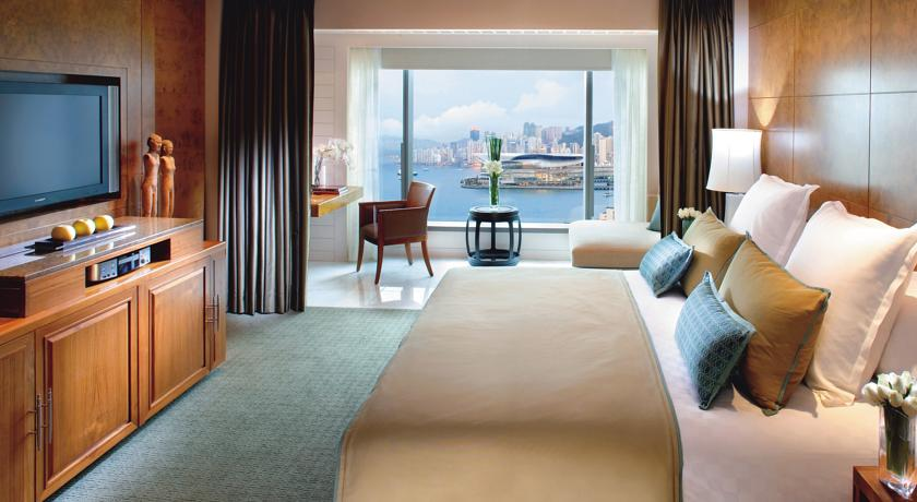 香港東方文華酒店