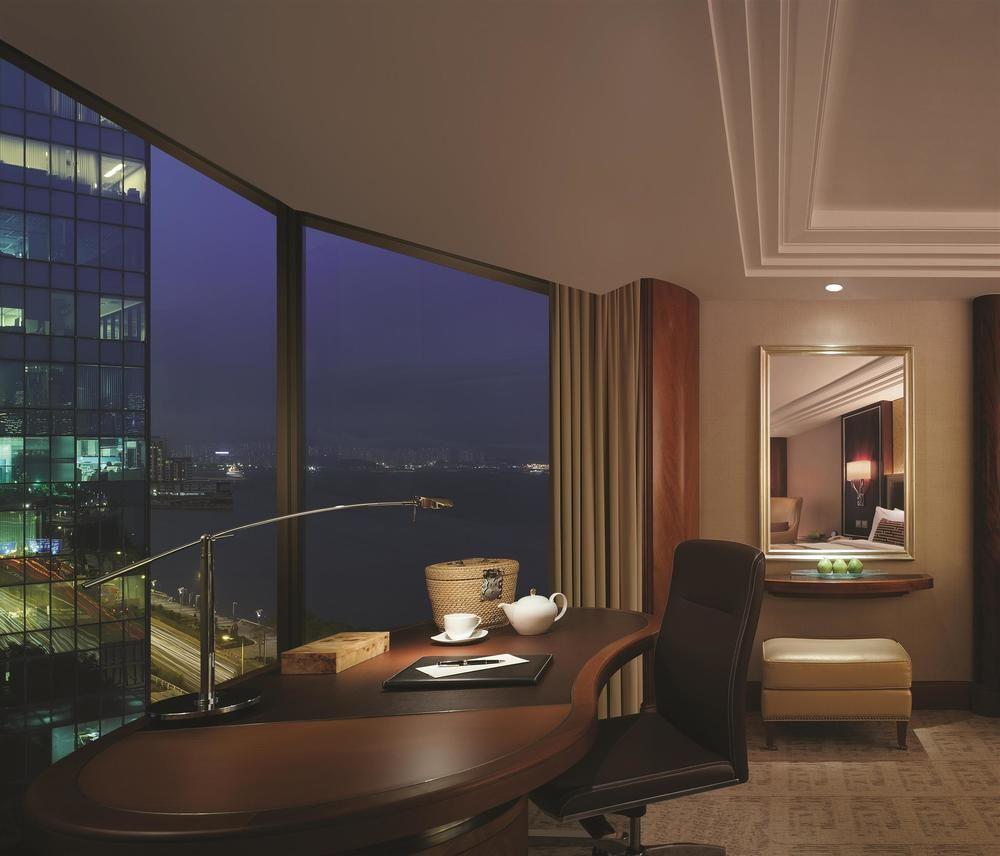 香港九龍香格里拉酒店