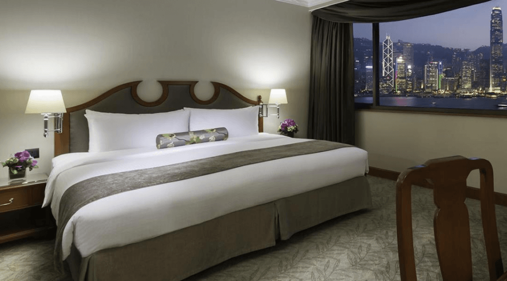 馬可孛羅香港酒店