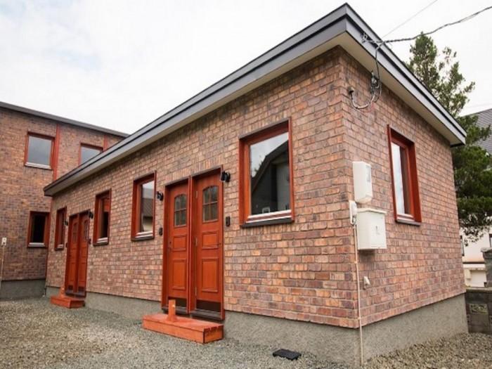 富良野Brick House (Brick House Furano)